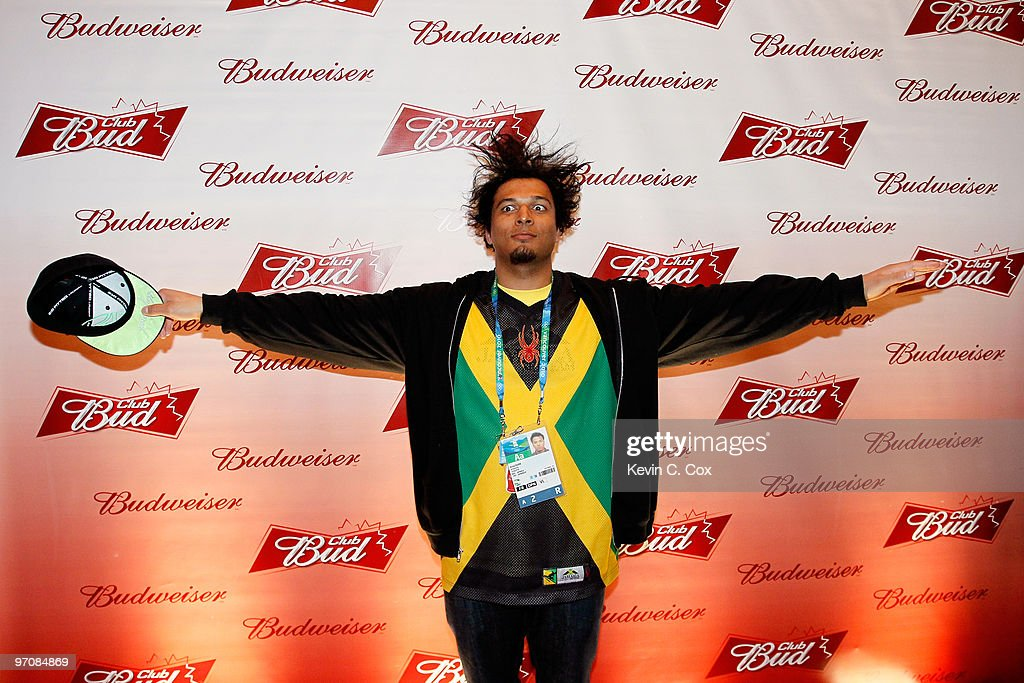 Club Bud Budweiser Party at the Olympics : News Photo