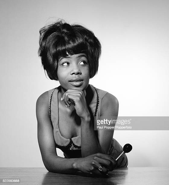Jamaican teenager Millie Small who stunned the music business by reaching number two in both the United States and the UK with her version of the...