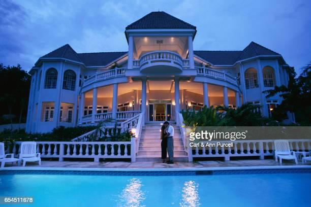 Jamaican Villa