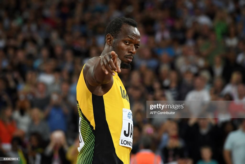 16th IAAF World Athletics Championships London 2017 - Day Nine
