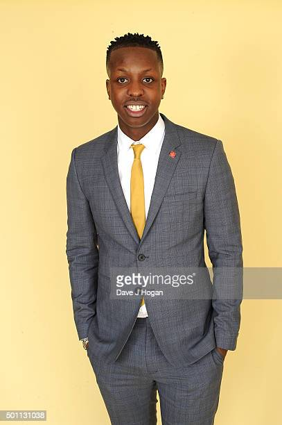 Jamal Edwards attends the Prince's Trust Celebrate Success Awards at Odeon Leicester Square on March 12 2015 in London England