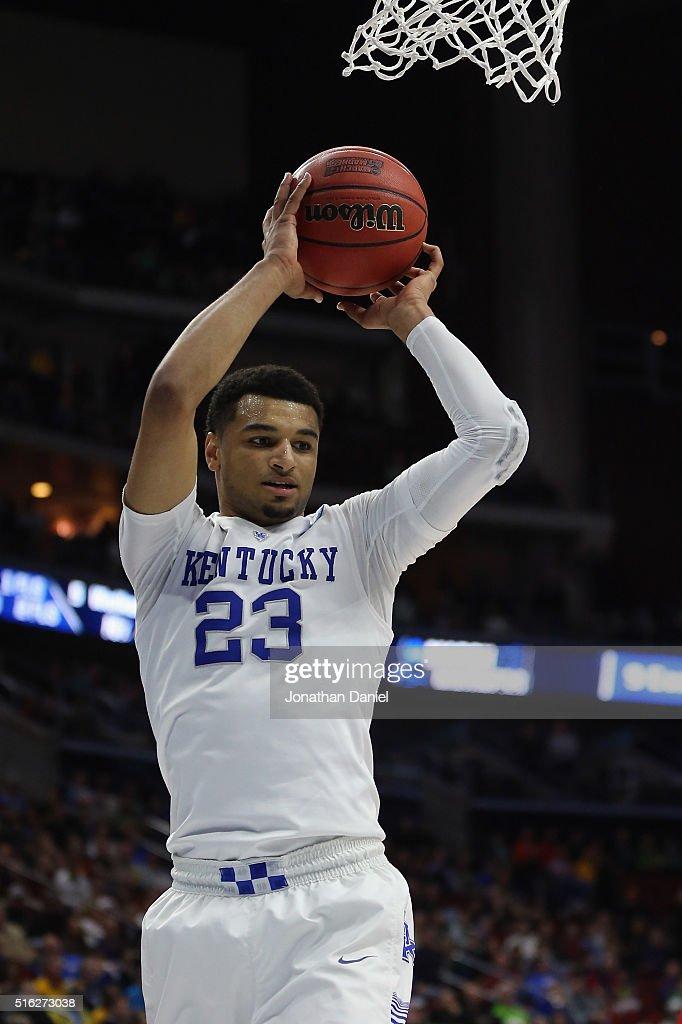 NCAA Basketball Tournament - First Round - Des Moines
