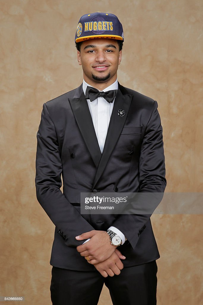 2016 NBA Draft - Portraits