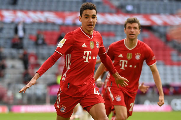 DEU: FC Bayern Muenchen v 1. FC Union Berlin - Bundesliga