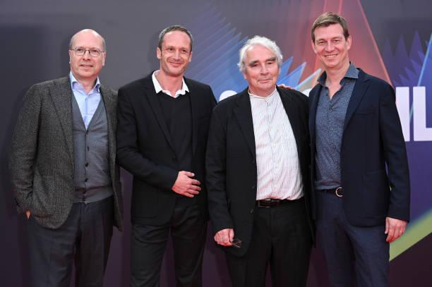 "GBR: ""Memoria"" UK Premiere - 65th BFI London Film Festival"