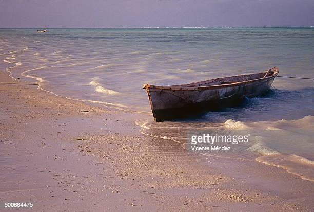 jambiani beach, zanzibar - vicente méndez fotografías e imágenes de stock