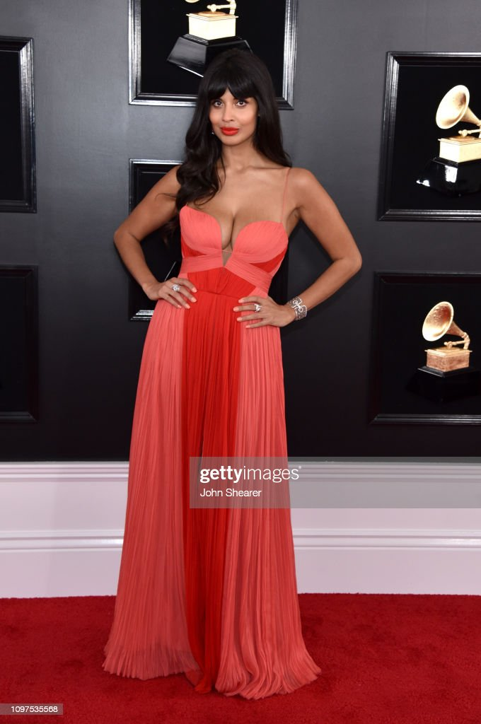 61st Annual GRAMMY Awards - Arrivals : ニュース写真