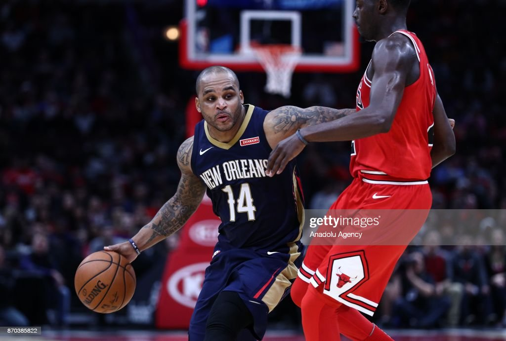 Chicago Bulls vs New Orleans Pelicans: NBA : News Photo