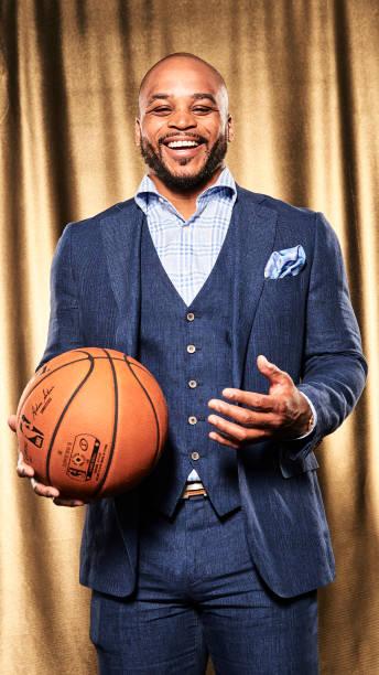 CA: 2019 NBA Awards Show