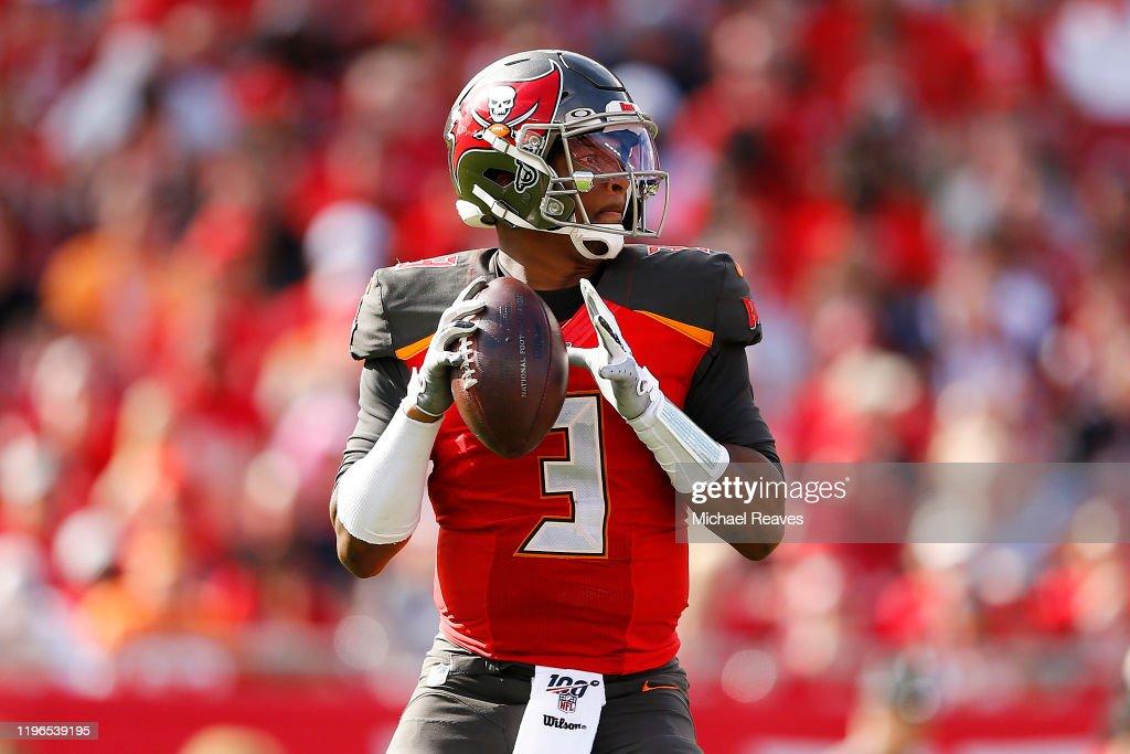 Atlanta Falcons vTampa Bay Buccaneers : ニュース写真