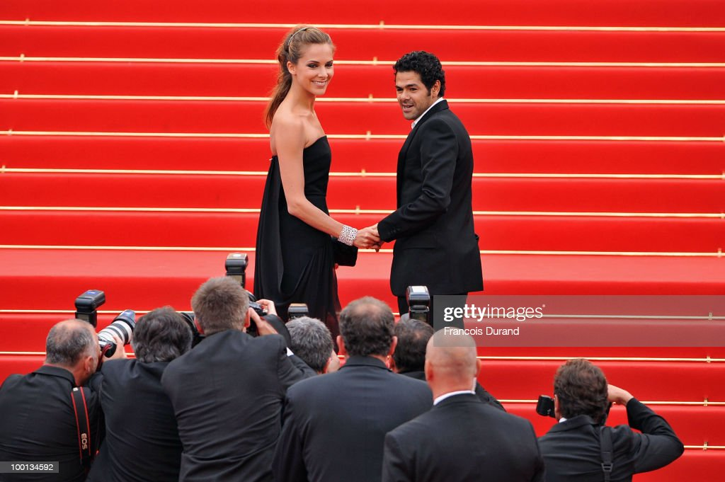 Outside Of The Law -Premiere: 63rd Cannes Film Festival