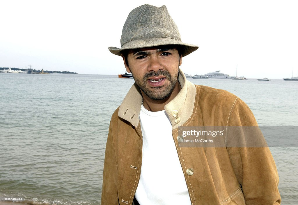 2005 Cannes Film Festival - Day 3 - Jamel Debbouze