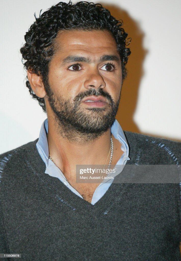 """Indigenes"" Paris Premiere"