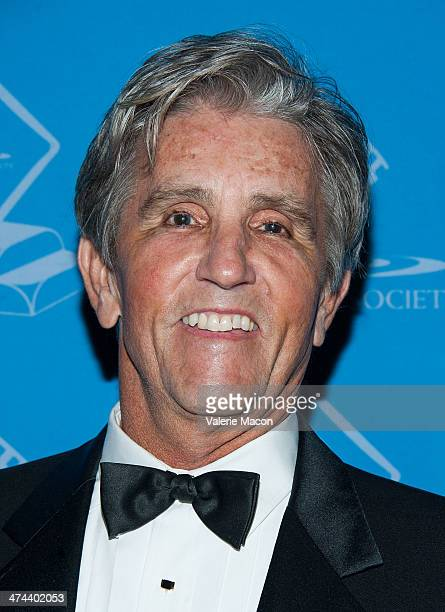 James A Corbett attends the 50th Annual CAS Awards From The Cinema Audio Society at Millennium Biltmore Hotel on February 22 2014 in Los Angeles...