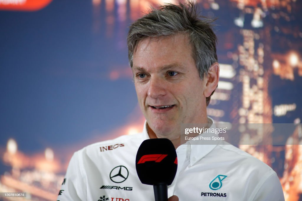 Formula One: Test 1 Barcelona : News Photo