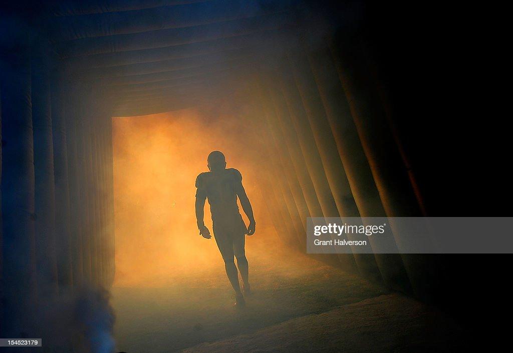 Dallas Cowboys v Carolina Panthers : Nachrichtenfoto