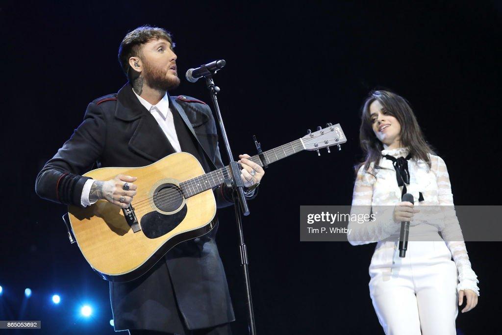 BBC Radio 1 Teen Awards 2017 - Show : News Photo