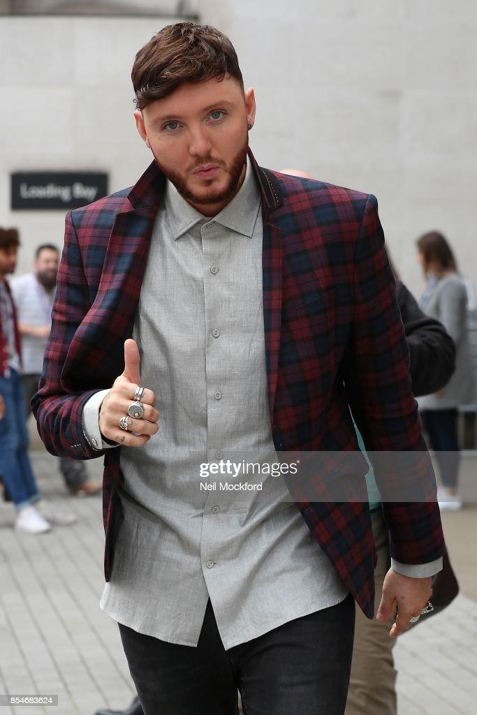 London Celebrity Sightings -  September 27, 2017 : News Photo