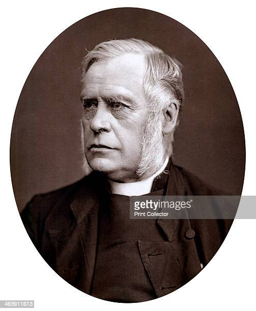 James Atlay , English cleric, 1877. Atlay was Bishop of Hereford from 1868 to 1894.