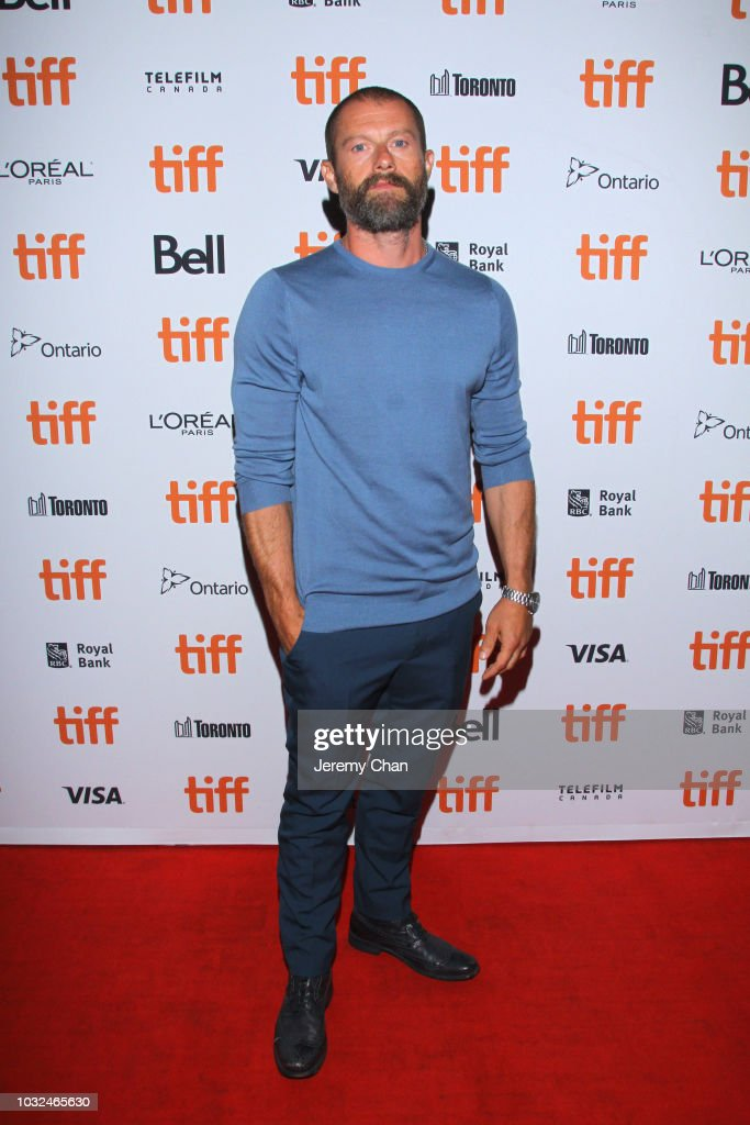 """CAN: 2018 Toronto International Film Festival - """"The Standoff At Sparrow Creek"""" Premiere"""