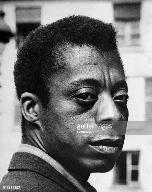 James Baldwin novelist and essayist who has been elected a member of the National Institute of Arts and Letters the nation's highest honor society of...