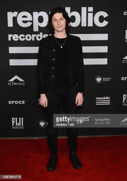 James Bay attends Republic Records Grammy after party at Spring Place Beverly Hills on February 10 2019 in Beverly Hills California