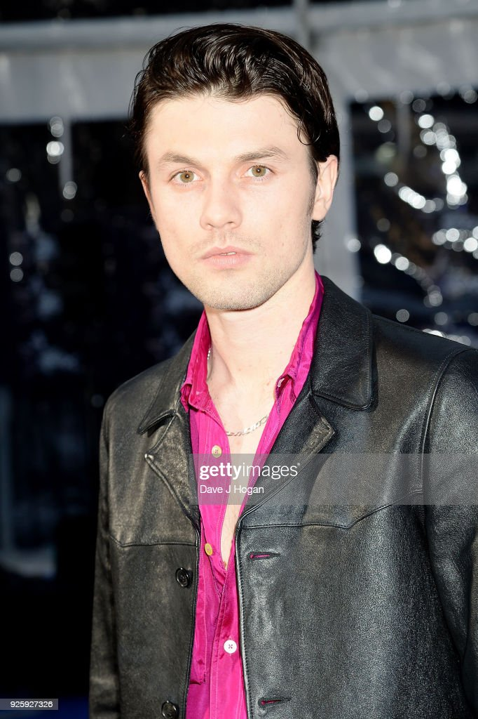 James Bay attends The Global Awards, a brand new awards show hosted by Global, the Media & Entertainment Group at Eventim Apollo, Hammersmith on March 1, 2018 in London, England.