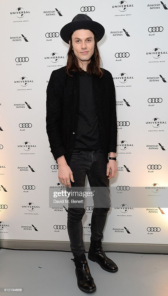 The Universal Music BRITs Party Hosted By Soho House and BACARDI