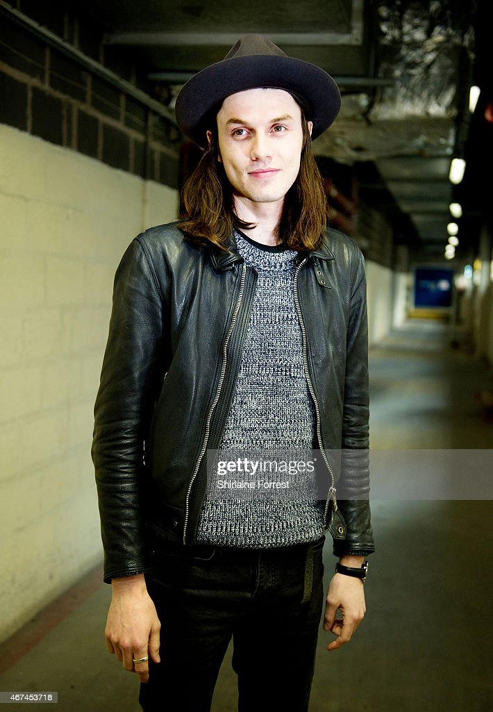 James Bay Performs And Signs Copies Of His Album 'Chaos And The Calm'