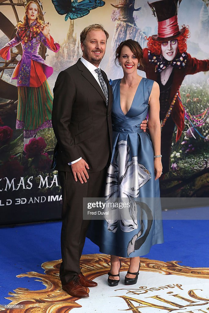 """""""Alice Through The Looking Glass"""" - UK Film Premiere - Red Carpet Arrivals"""