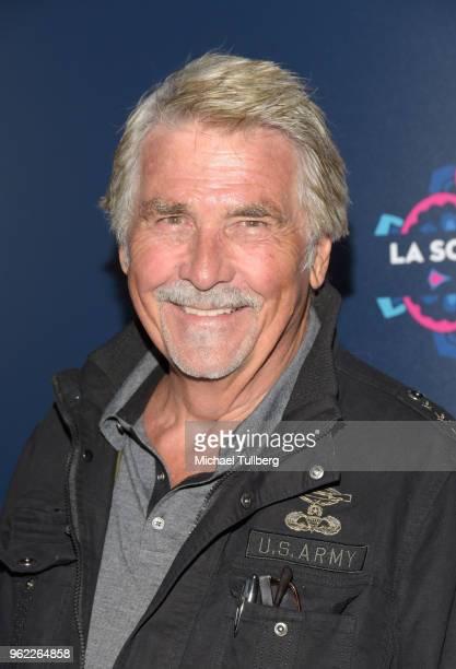 James Brolin attends the 20th Century Fox 2018 LA Screenings Gala at Fox Studio Lot on May 24, 2018 in Century City, California.