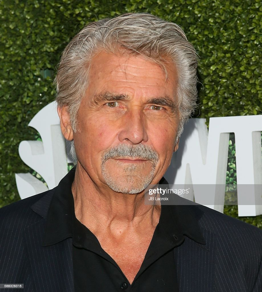 James Brolin attends the CBS, CW, Showtime Summer TCA Party at Pacific Design Center on August 10, 2016 in West Hollywood, California.
