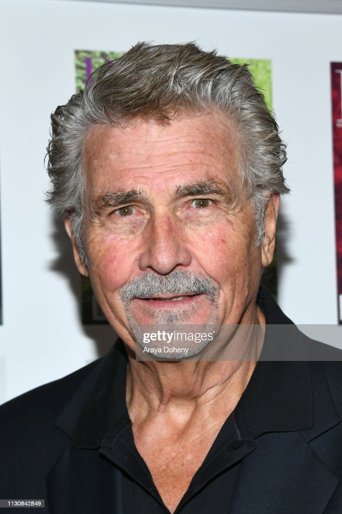 CA: BELLA Los Angeles Men's Cover Launch Party Hosted By James Brolin