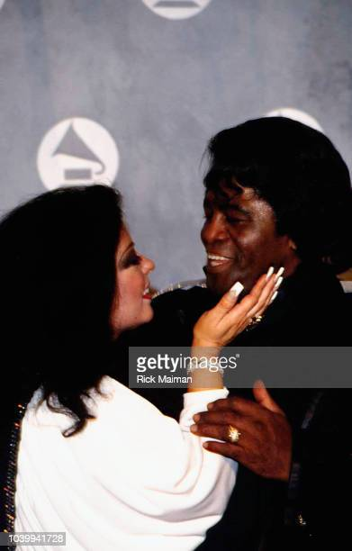 james brown wife stock photos and pictures getty images