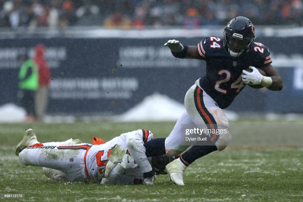 Cleveland Browns vChicago Bears