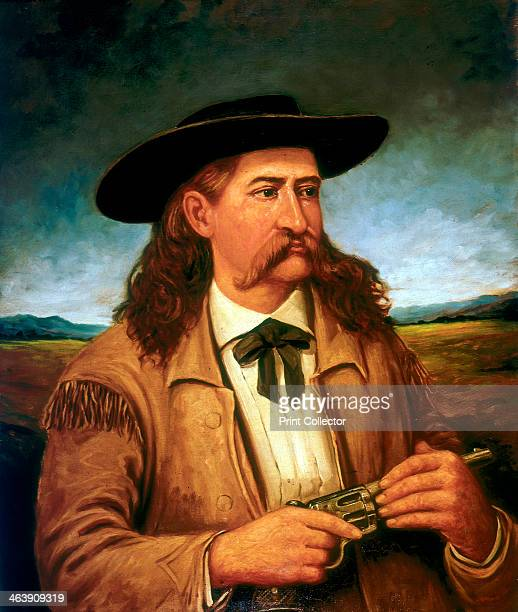 James Butler 'Wild Bill' Hickock American scout and lawman 1874 Noted for his prowess as a gunfighter Hickock was a target for men eager to gain the...