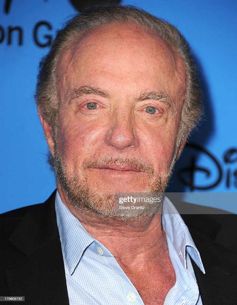 James Caan arrives at the 2013 Television Critics Association's Summer Press Tour - Disney/ABC Party at The Beverly Hilton Hotel on August 4, 2013 in Beverly Hills, California.