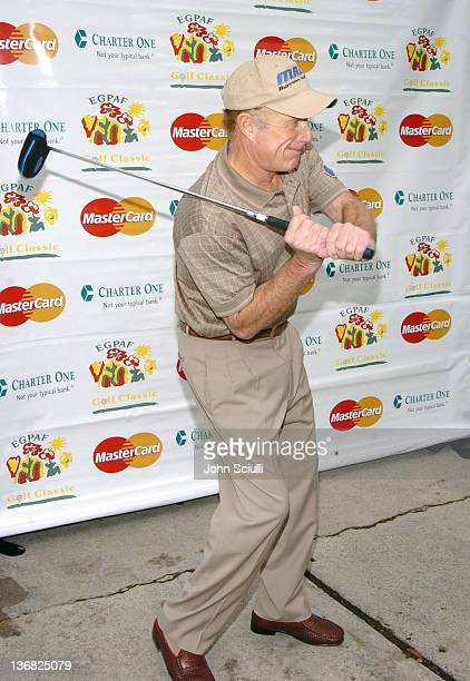 James Caan at the 6th Annual Golf Classic benefiting the Elizabeth Glaser Pediatric AIDS Foundation
