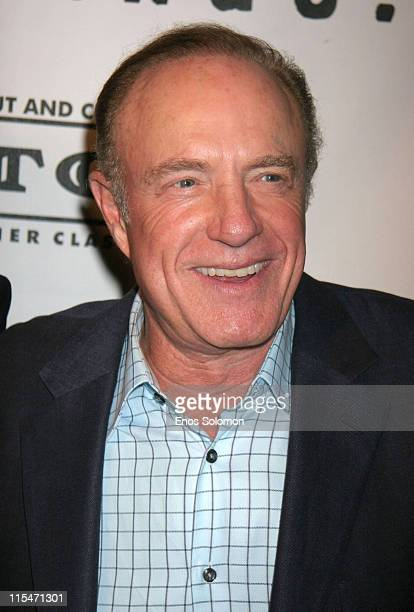 James Caan during 'Brando' Los Angeles Premiere Screening and Cocktail Party Hosted by Turner Classic Movies and Mike Medavoy at Egyptian Theater in...