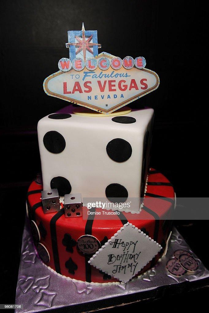 James Caan Celebrates His Birthday At The Bank Nightclub News Photo