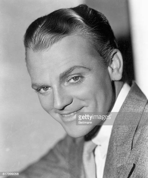 James Cagney publicity still from the 1920s