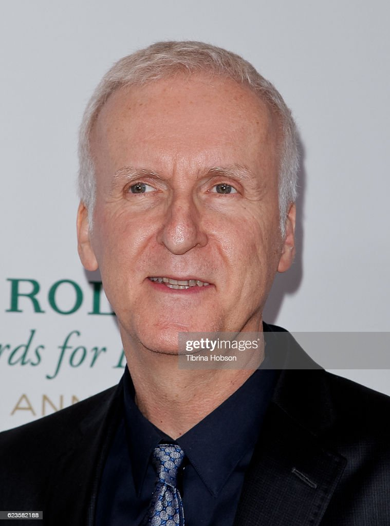 40th Anniversary Of Rolex Awards For Enterprise - Arrivals