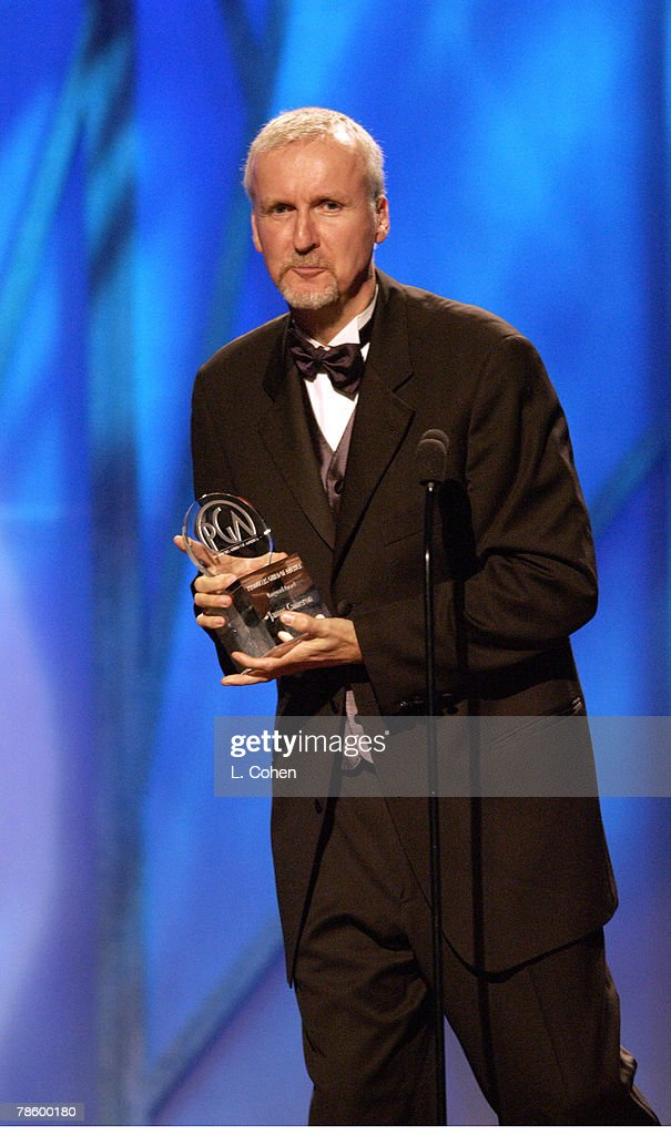 The 15th Annual Producers Guild Awards - Show : News Photo