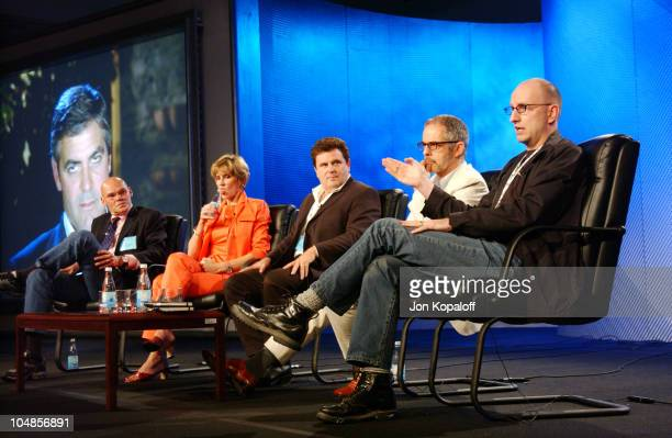 James Carville consultant Mary Matalin consultant Henry Bean coexecutive producer Mark Sennet coexecutive producer and Steven Soderbergh coexecutive...
