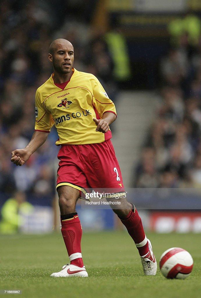 Everton v Watford : News Photo