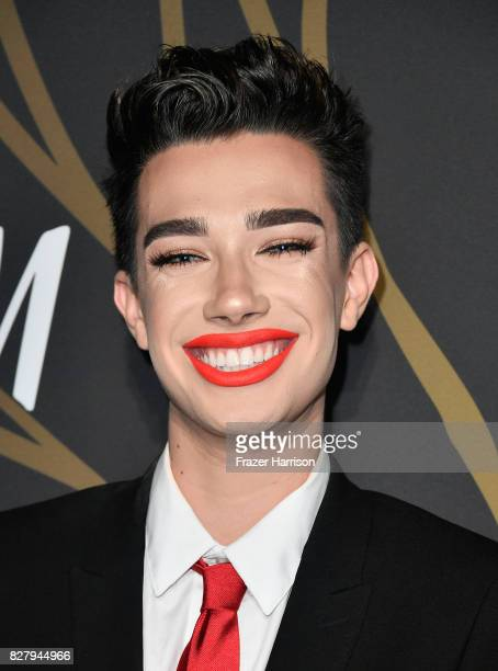 James Charles attends Variety Power of Young Hollywood at TAO Hollywood on August 8 2017 in Los Angeles California