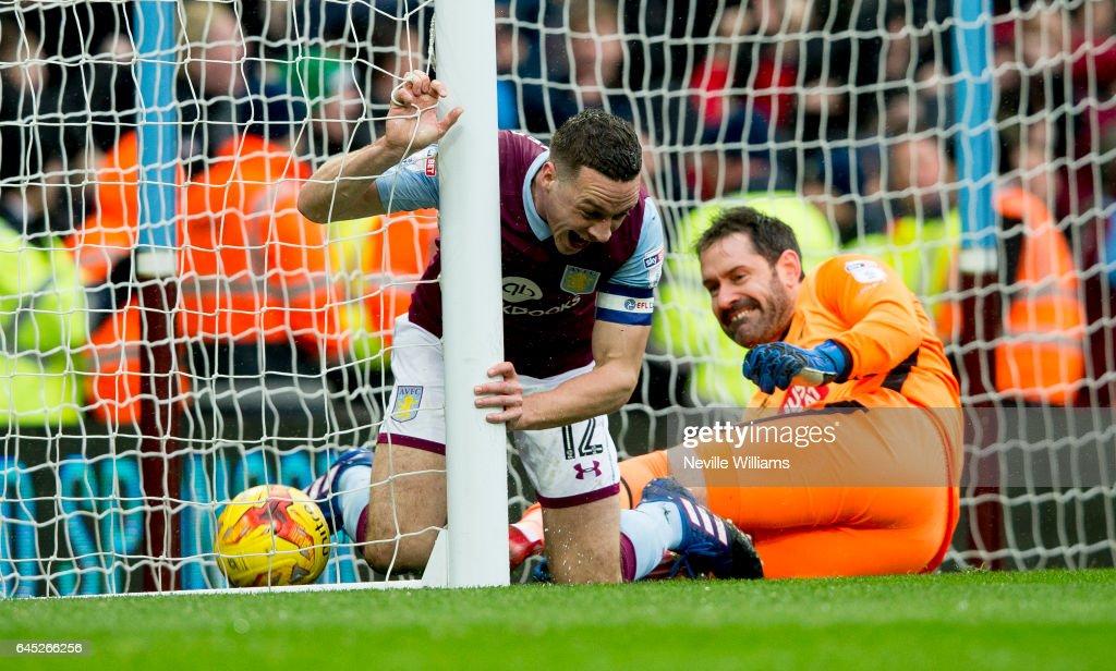 Aston Villa v Derby County - Sky Bet Championship