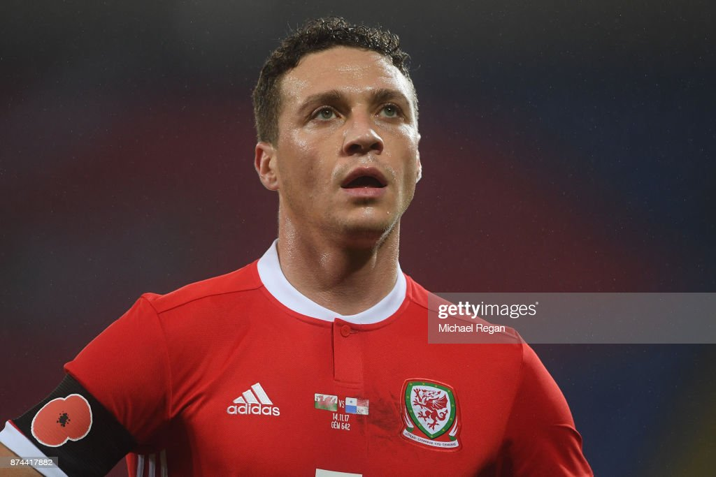 Wales vs Panama - International Friendly : News Photo