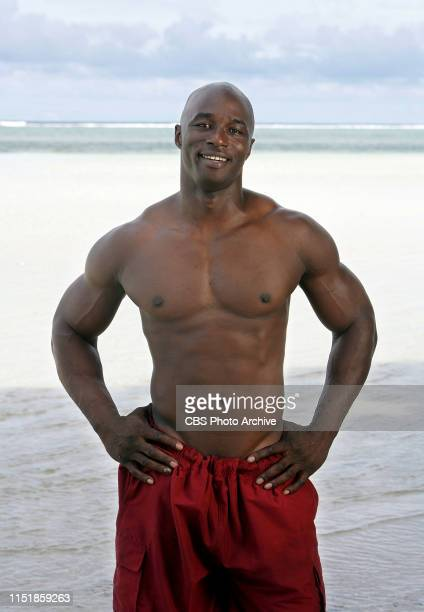 James Clement a gravedigger from Lafayette Louisiana is one of the 20 castaways set to compete in Survivor Micronesia Fans vs Favorites when the...