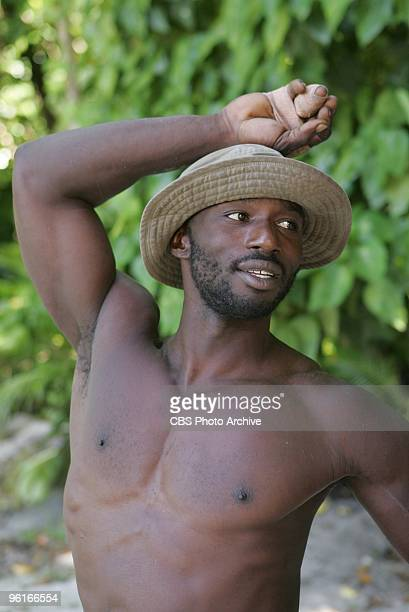 James Clement during his time on SURVIVOR CHINA Hero James Clement a gravedigger previously seen on SURVIVOR CHINA and SURVIVOR MICRONESIA is one of...